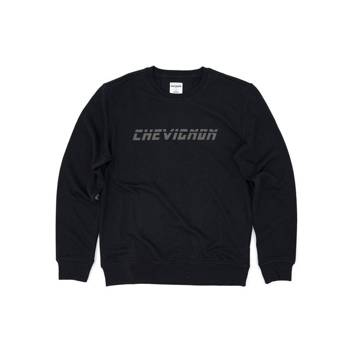 Men's Brand Logo Graphic Sweatshirt