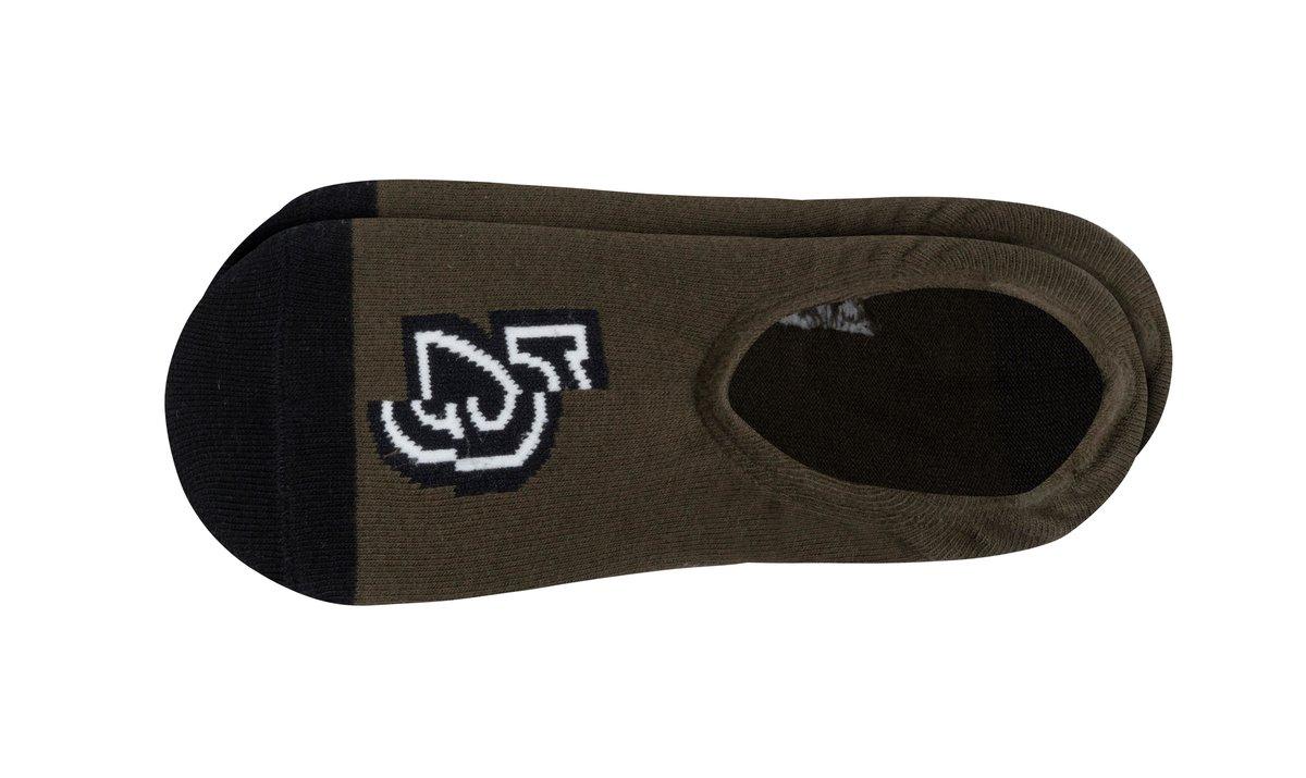 Unisex Hidden Socks