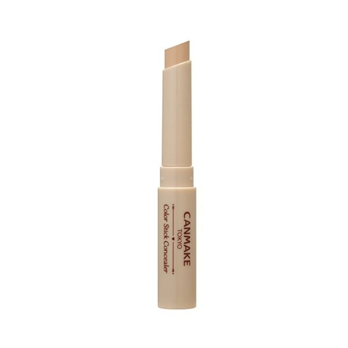 Color Stick Concealer - 01 Natural Beige