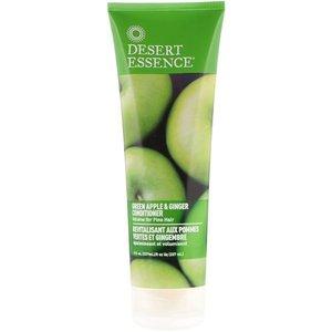 Desert Essence Conditioner, Green Apple & Ginger, 8 fl oz (237 ml) 美國有機認證