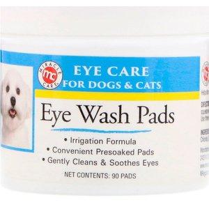 Miracle Care 寵物專用眼睛清潔墊90片 貓狗專用