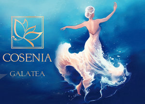 Cosenia Galatea Sample