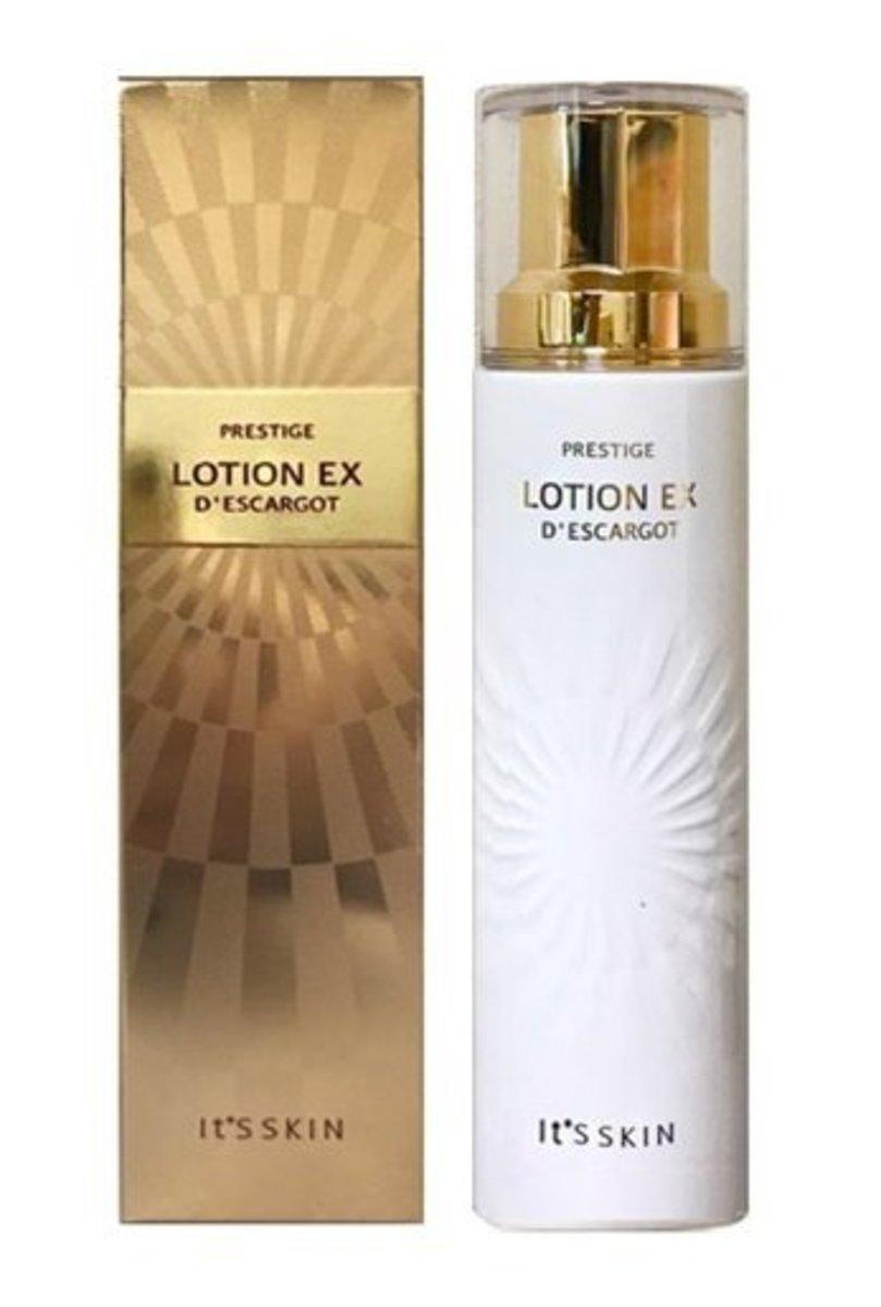 Prestige Lotion EX D'escargot 140ml (Parallel Import)