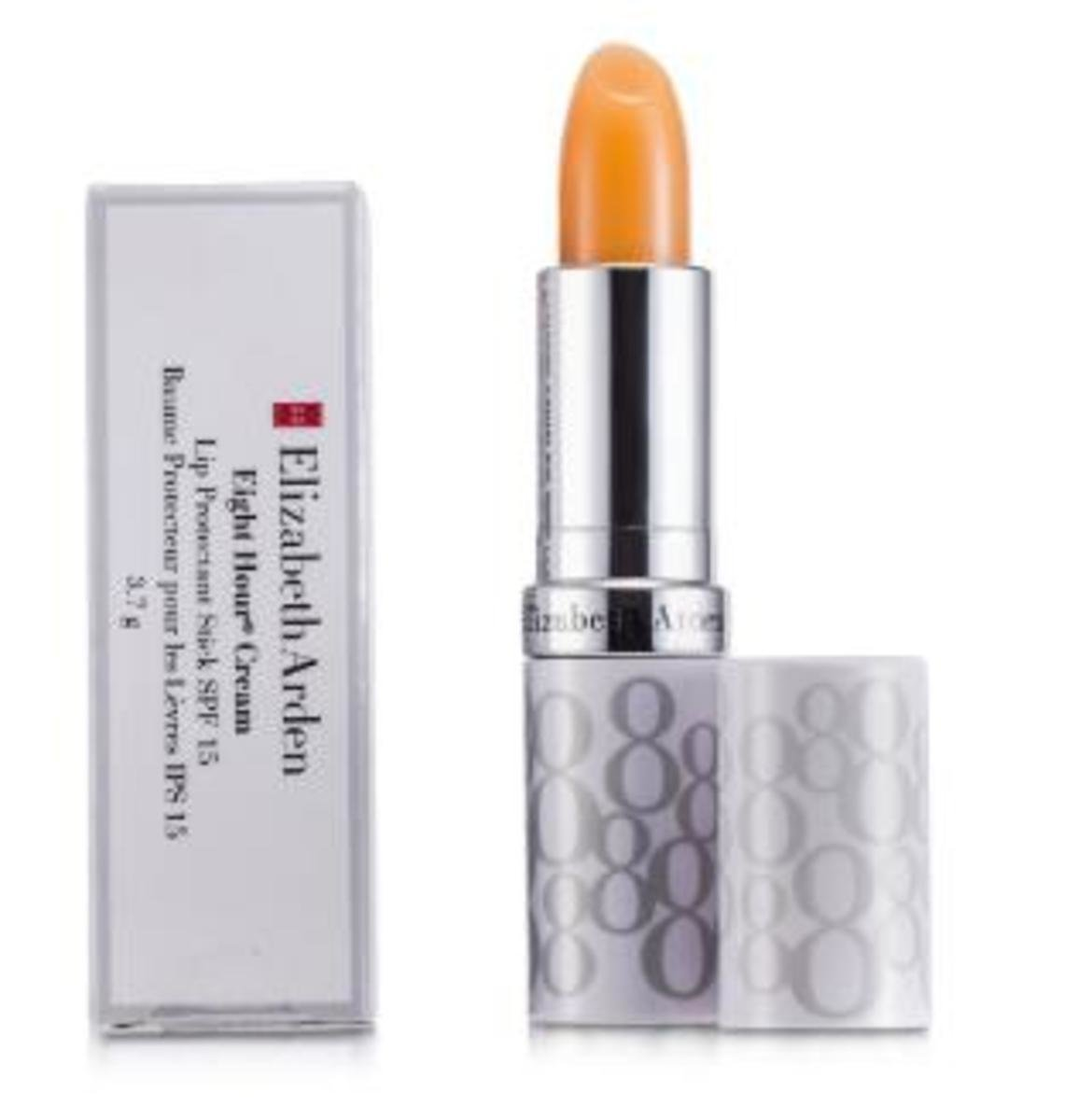 Eight Hour Cream Lip Protectant Stick SPF15 3.7g - [Parallel Import]