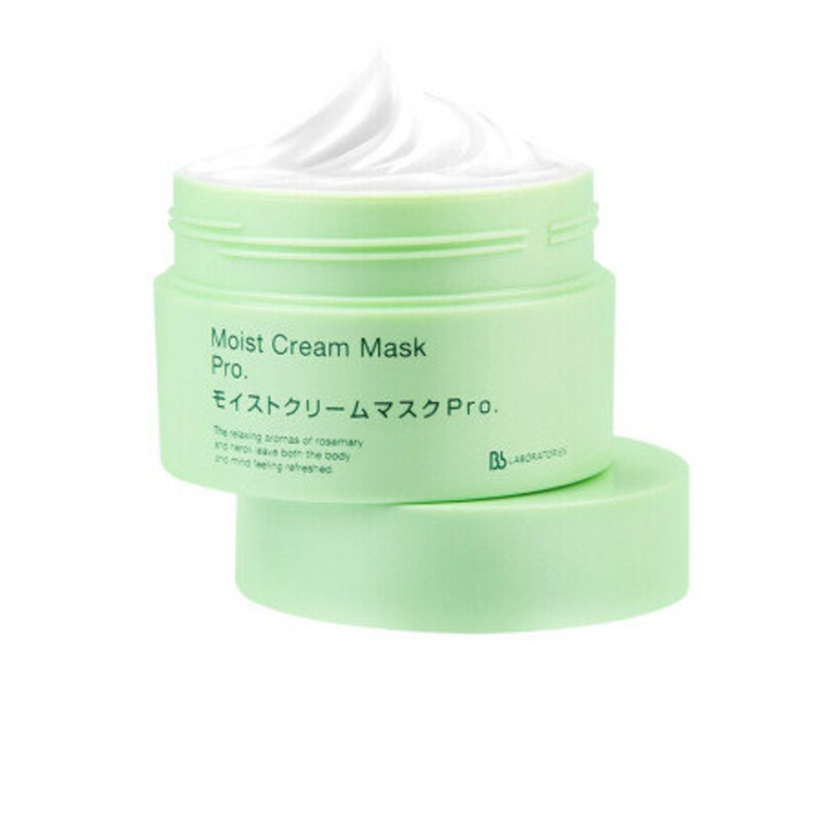 Moist Cream Mask Pro. 175g(Parallel Import)