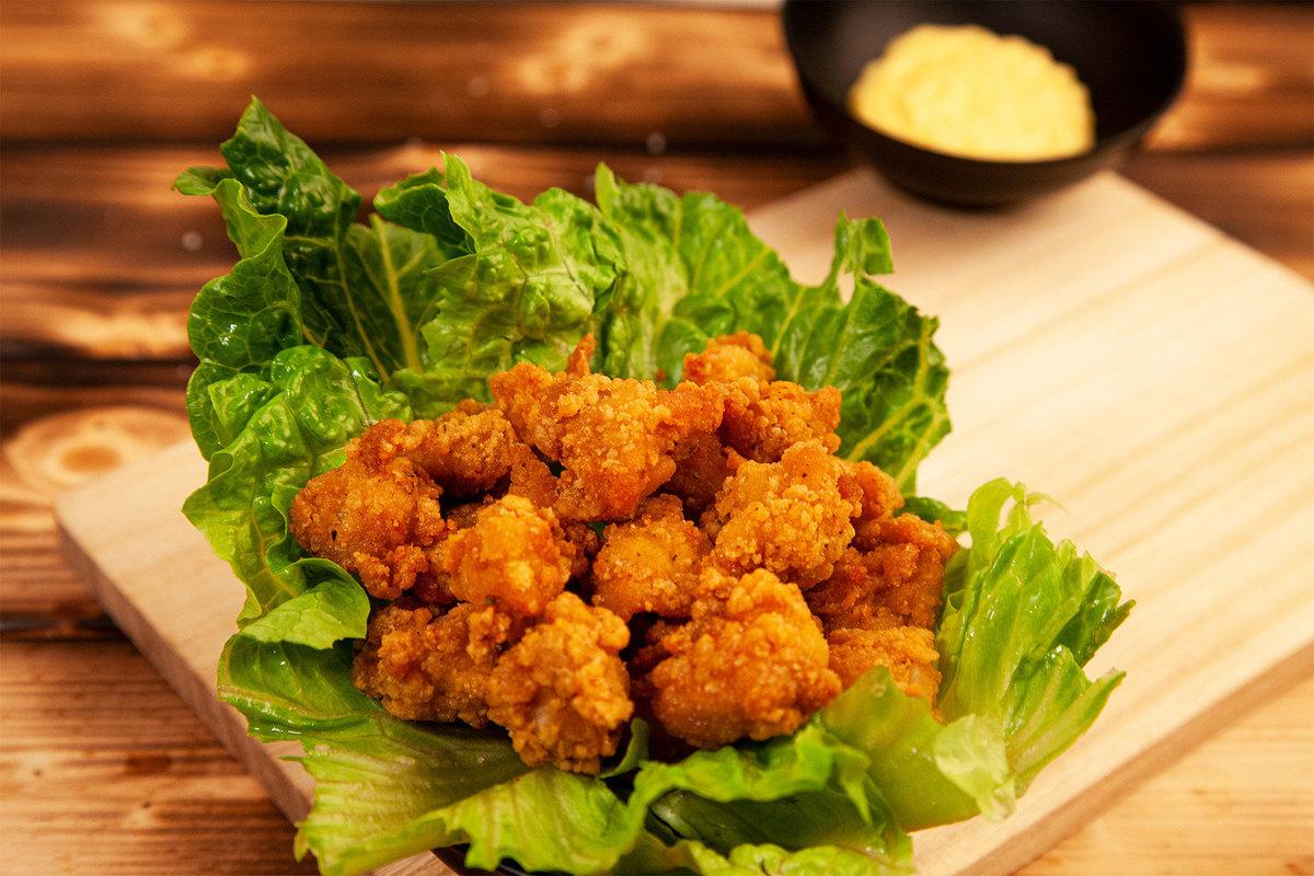 CP Fried Chicken Soft Bone
