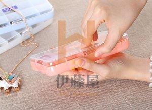 KM 日本品牌NSH 15格透明收納藥盒 迷你收納盒 便攜旅行隨身藥盒 (1枚入)