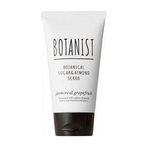 BOTANIST 植物性糖脂去角質磨砂膏 (茉莉&西柚) 150g