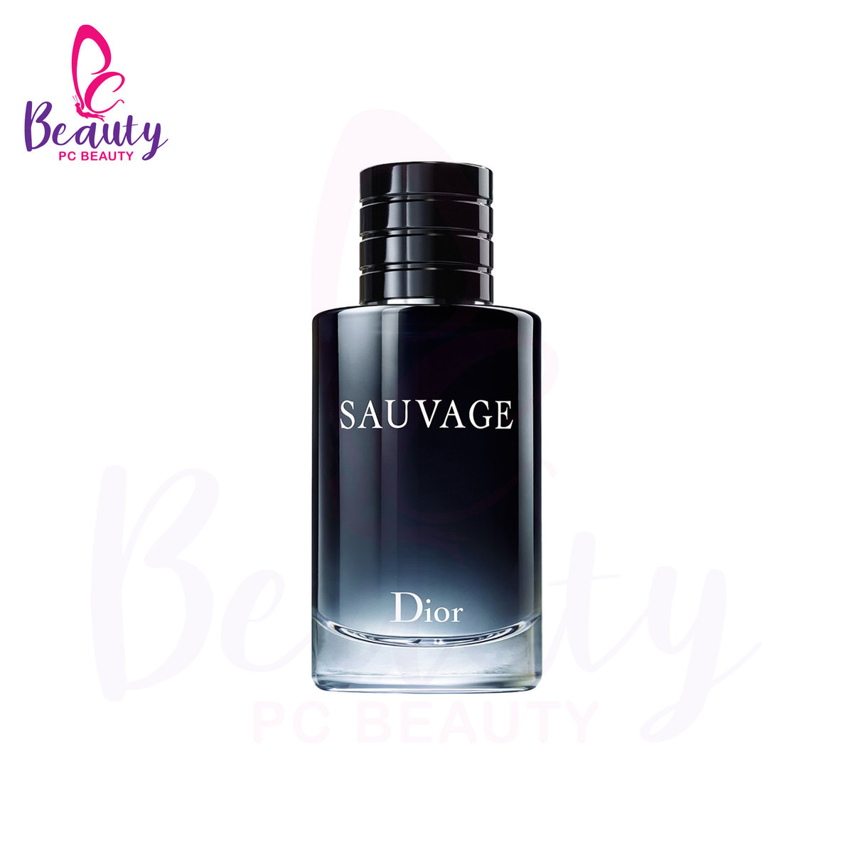 CD SAUVAGE EDT 100ML [Parallel Import Product]