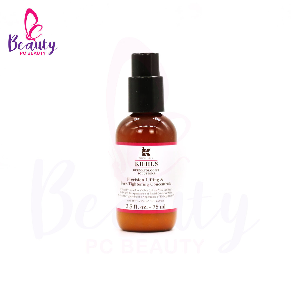KIEHL'S PRECISION LIFTING & PORE-TIGHTENING CONCENTRATE 75ML [Parallel Import Product]