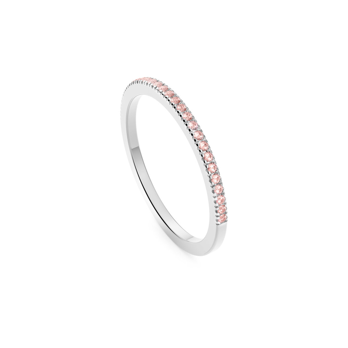 Attraction Moon Ring