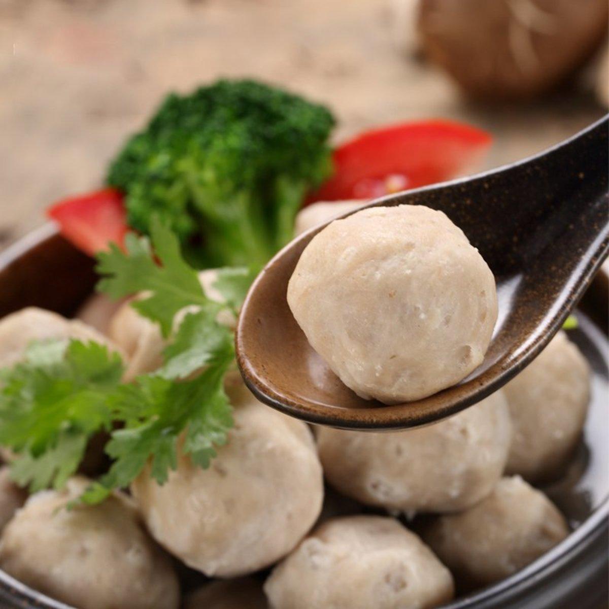 香濃豬肉丸(250克)