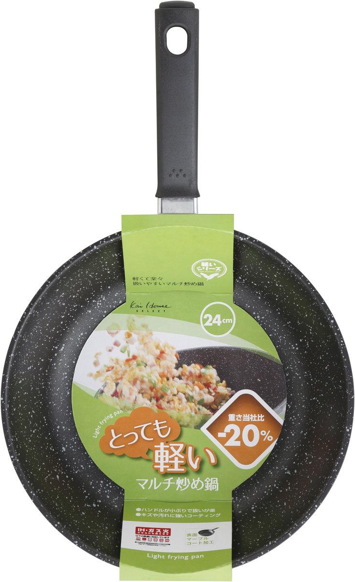 CHO KARUI IH DEEP PAN 24CM