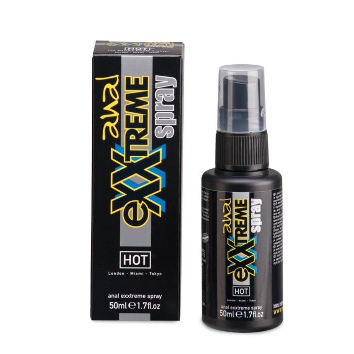 Hot eXXtreme Anal Spray 50ml