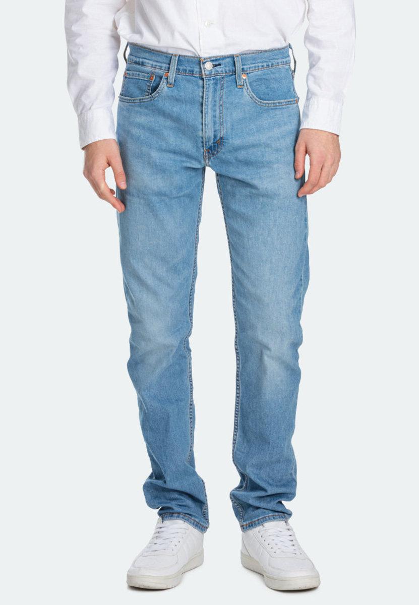 502™標準窄腳剪裁牛仔褲