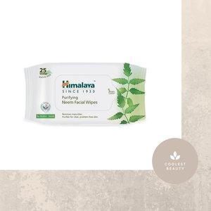 喜瑪拉雅濕紙巾 25片裝