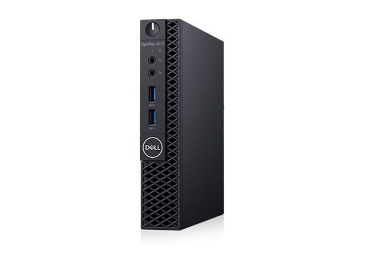 OptiPlex 3070 Micro i5,8GB,256G SSD