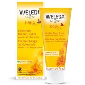 Weleda Weleda 有機金盞花嬰幼兒護臀膏75ML 加拿大版 (平行進口) (EXP: 11/2022)