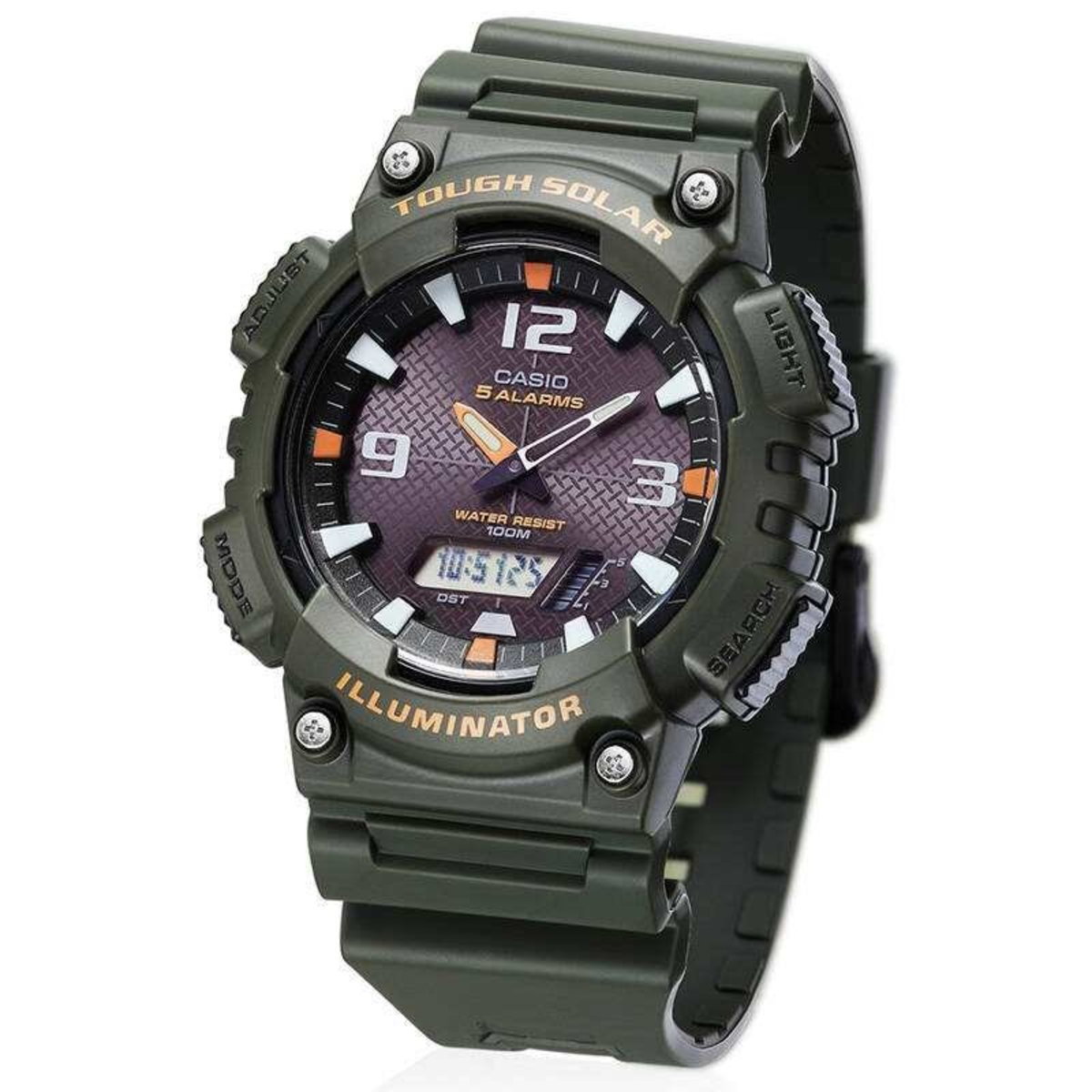 AQ-S810W-3AVDF (YOUTH SERIES) TIMEPIECES