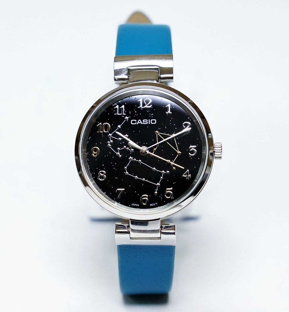 LTP-E09L-3A (Analog - Ladies') TIMEPIECES