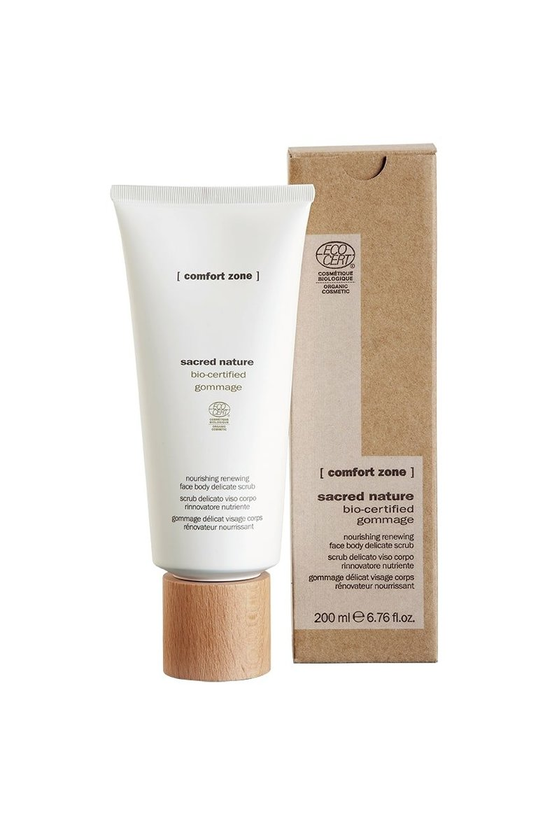 Sacred Nature Gommage 200ml