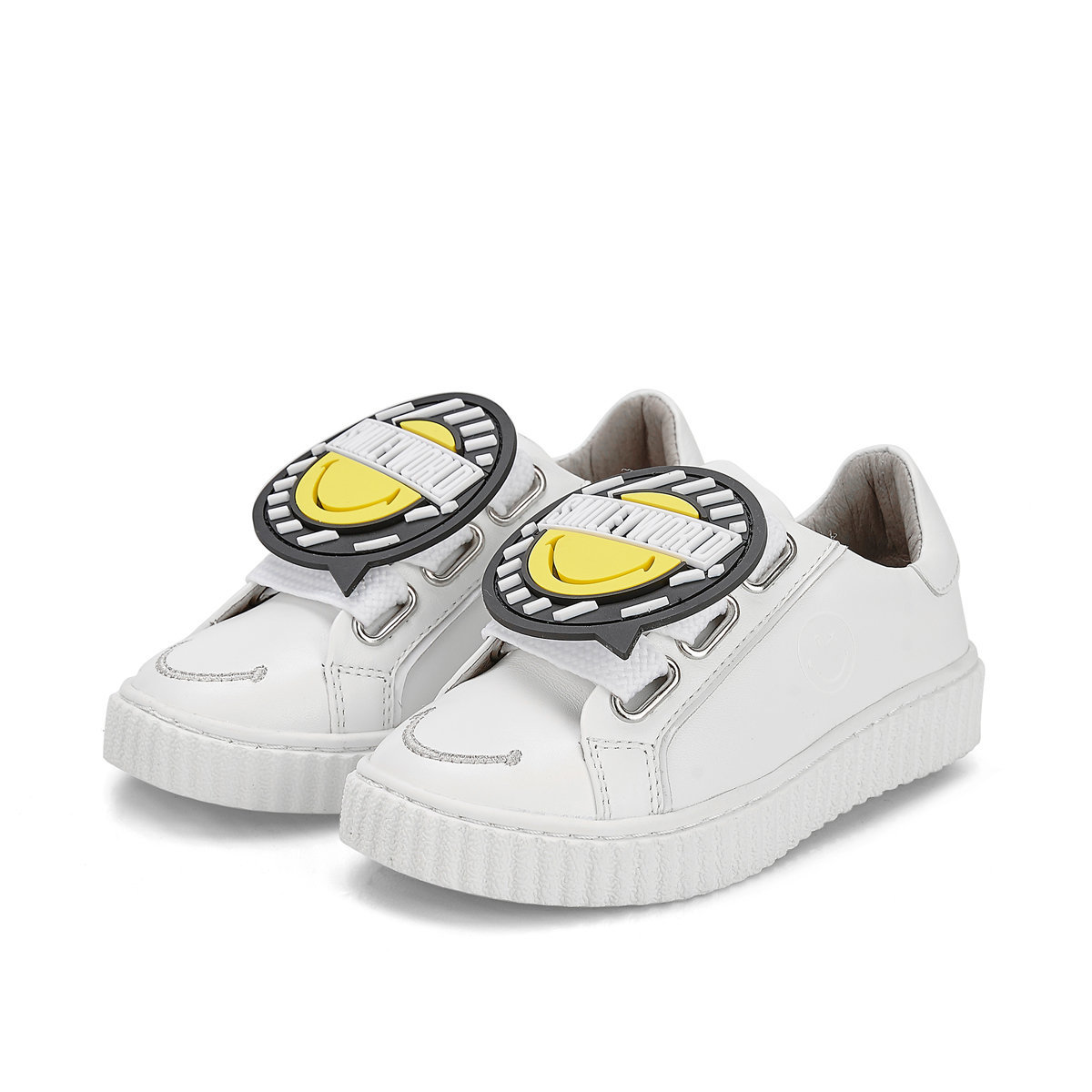 Smiley x HOUSE OF AVENUES - Kids sneaker - 4312