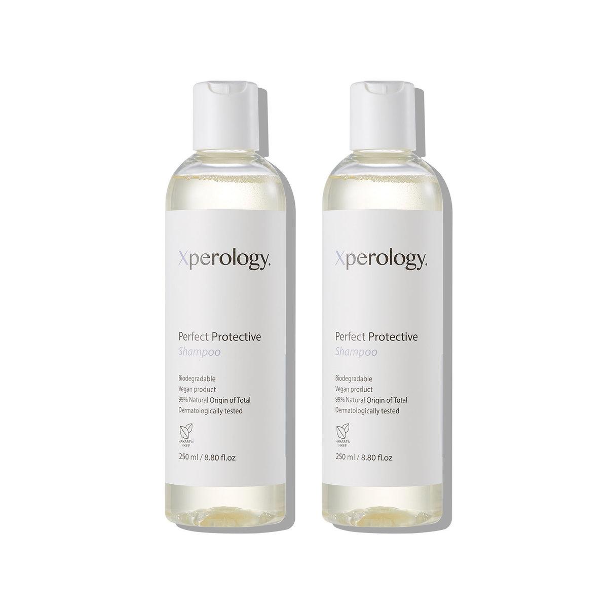天然防脫洗髮水 (2支優惠)