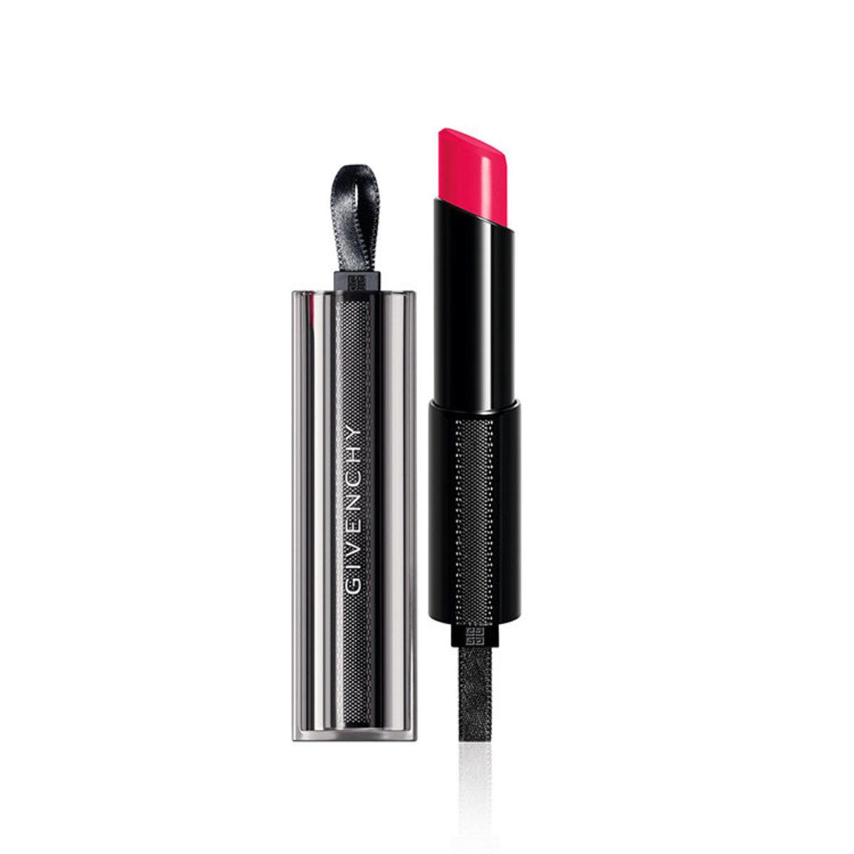 Givenchy -Rouge Interdit Vinyl lipstick N07 - Fuchsia Illicite 3.3g  [Parallel Import] (3274872306912)