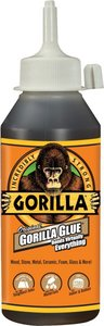 Gorilla Glue 大猩猩膠水 8安士 8盎司(236毫升)