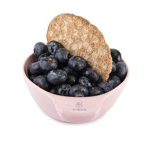 Vieco Viéco Green Eco Compostable Bowls(Pink)