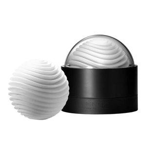 TENGA TENGA GEO [水纹球] - 重複使用型|自慰杯 飛機杯