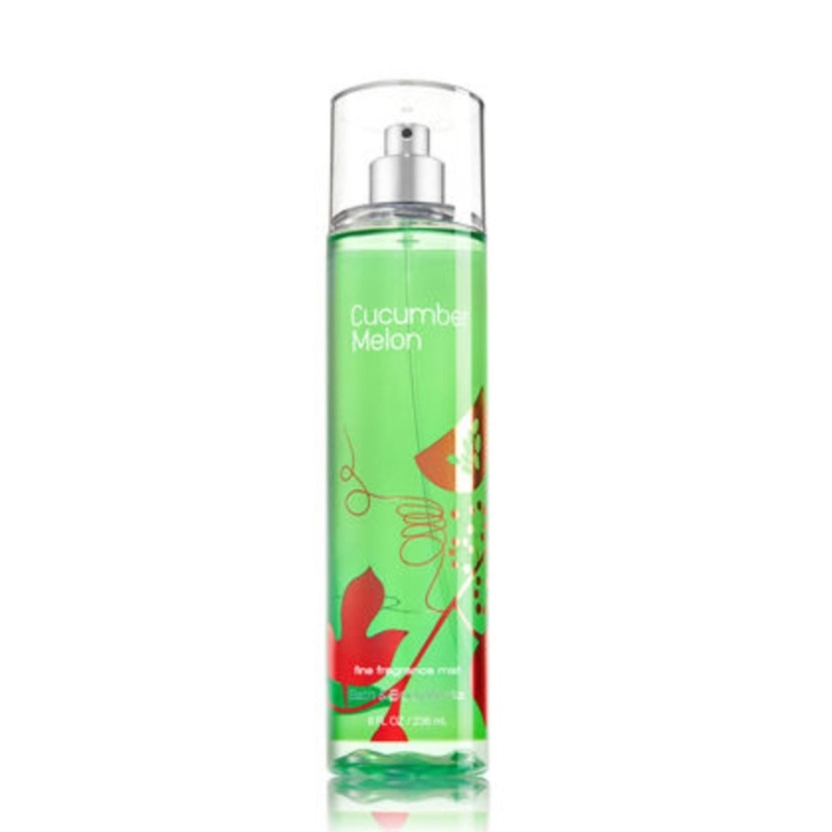 CUCUMBER MELON Fine Fragrance Mist  (Parallel Imports Product)
