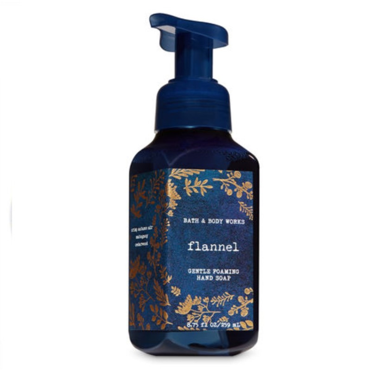 Flannel Gentle Foaming Hand Soap(Parallel Imports Product)