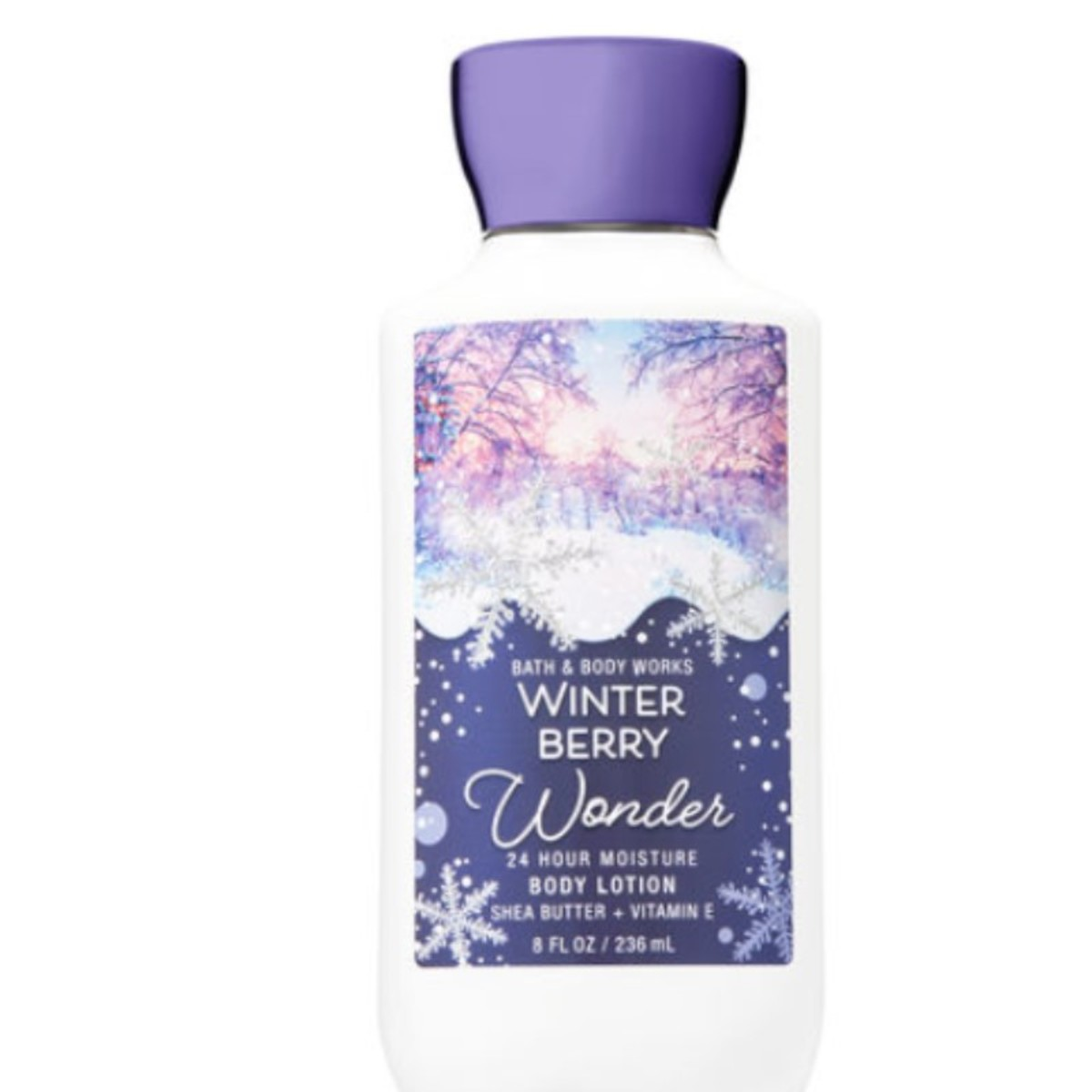 Winter Berry Wonder Body Lotion(Parallel Imports Product)