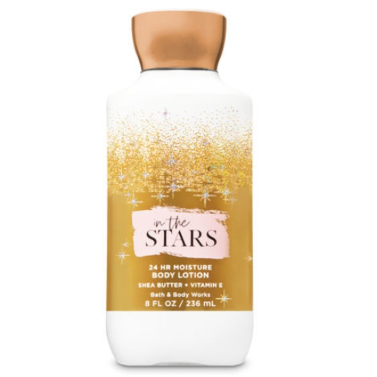 In the Stars Super Smooth Body Lotion (Parallel Imports Product)