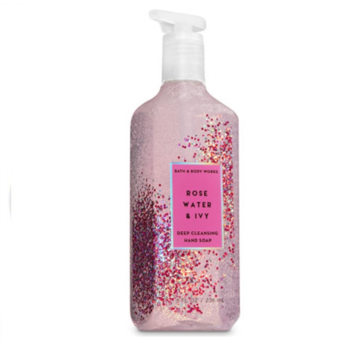 Rose Water &IVY Deep Cleansing Hand Soap(Parallel Imports Product)