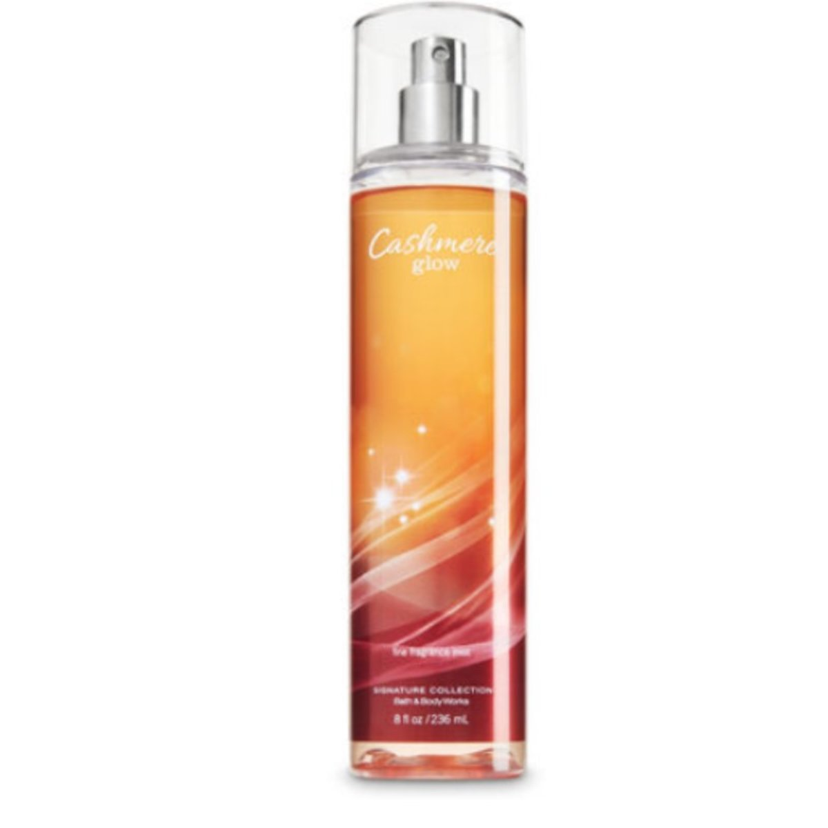Cashmere Glow Fine Fragrance Mist (Parallel Imports Product)