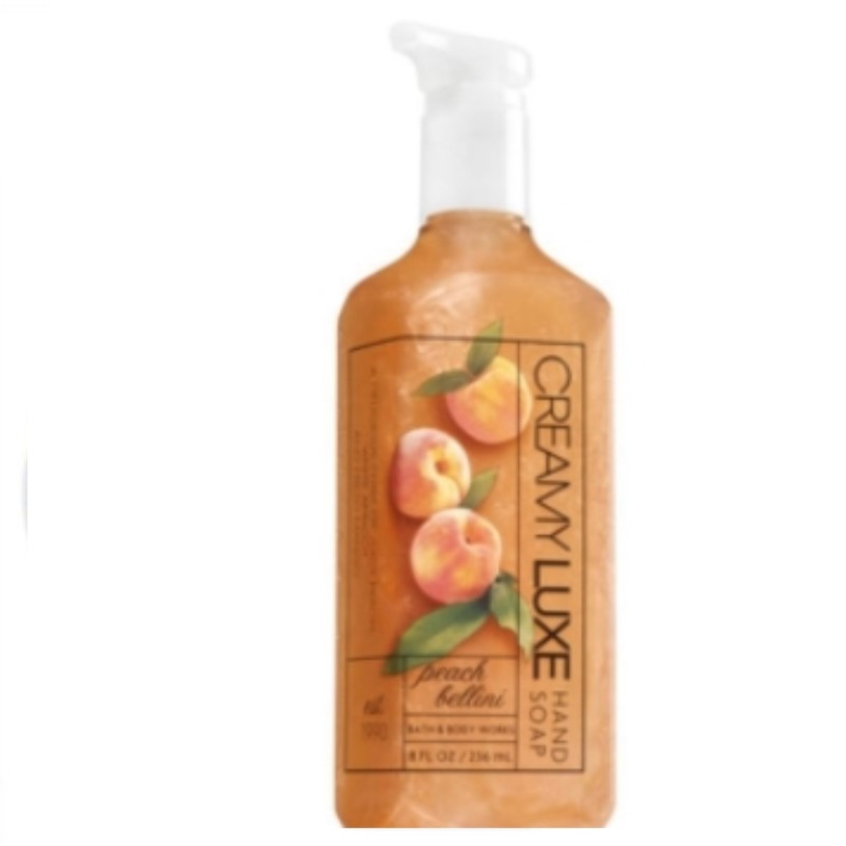 Creamy Luxe Hand Soap(Parallel Imports Product)