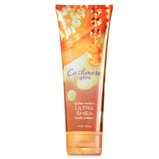 Cashmere Glow - Moisturizing Body Cream (Parallel Imports Product)