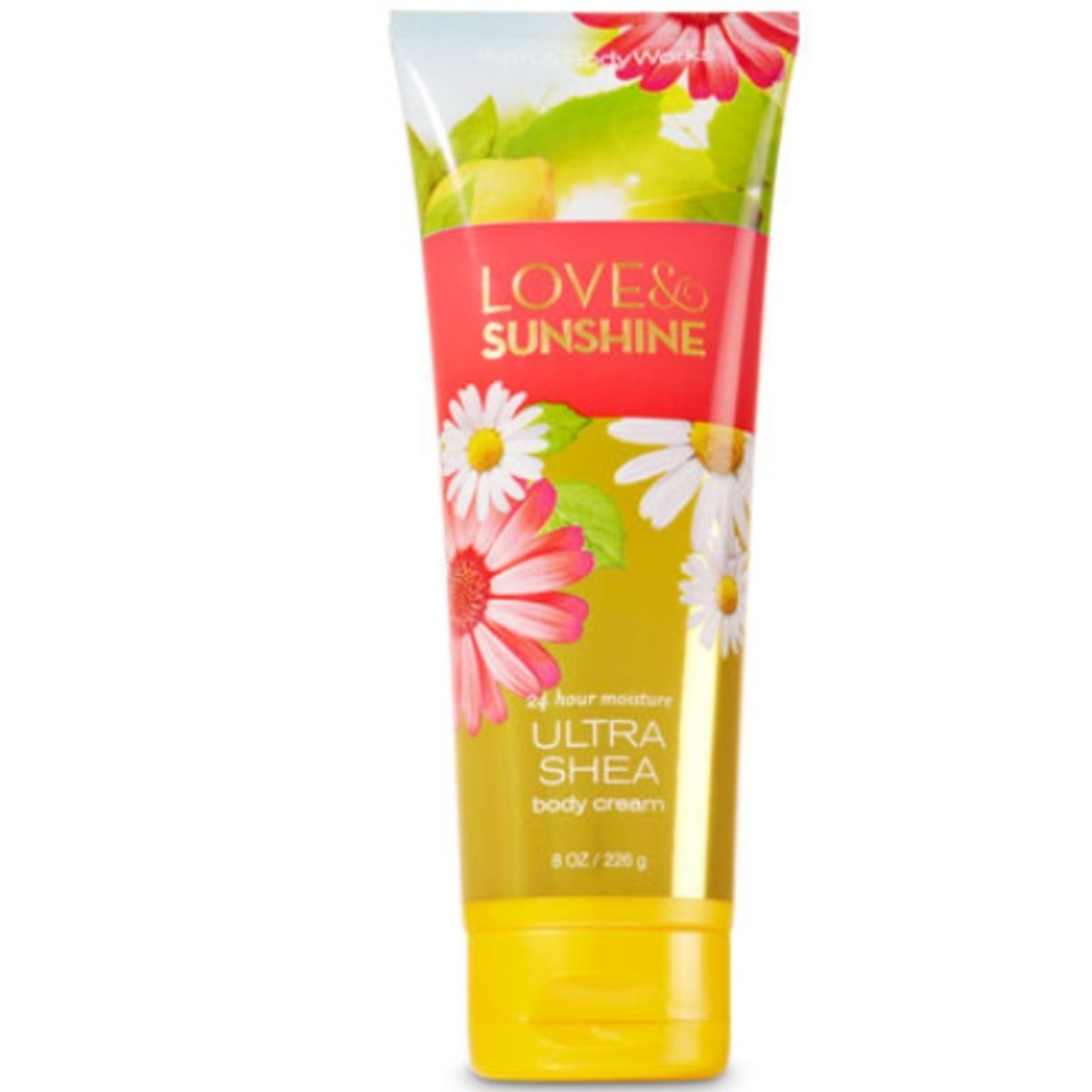 Love & Sunshine Body Cream (Parallel Imports Product)