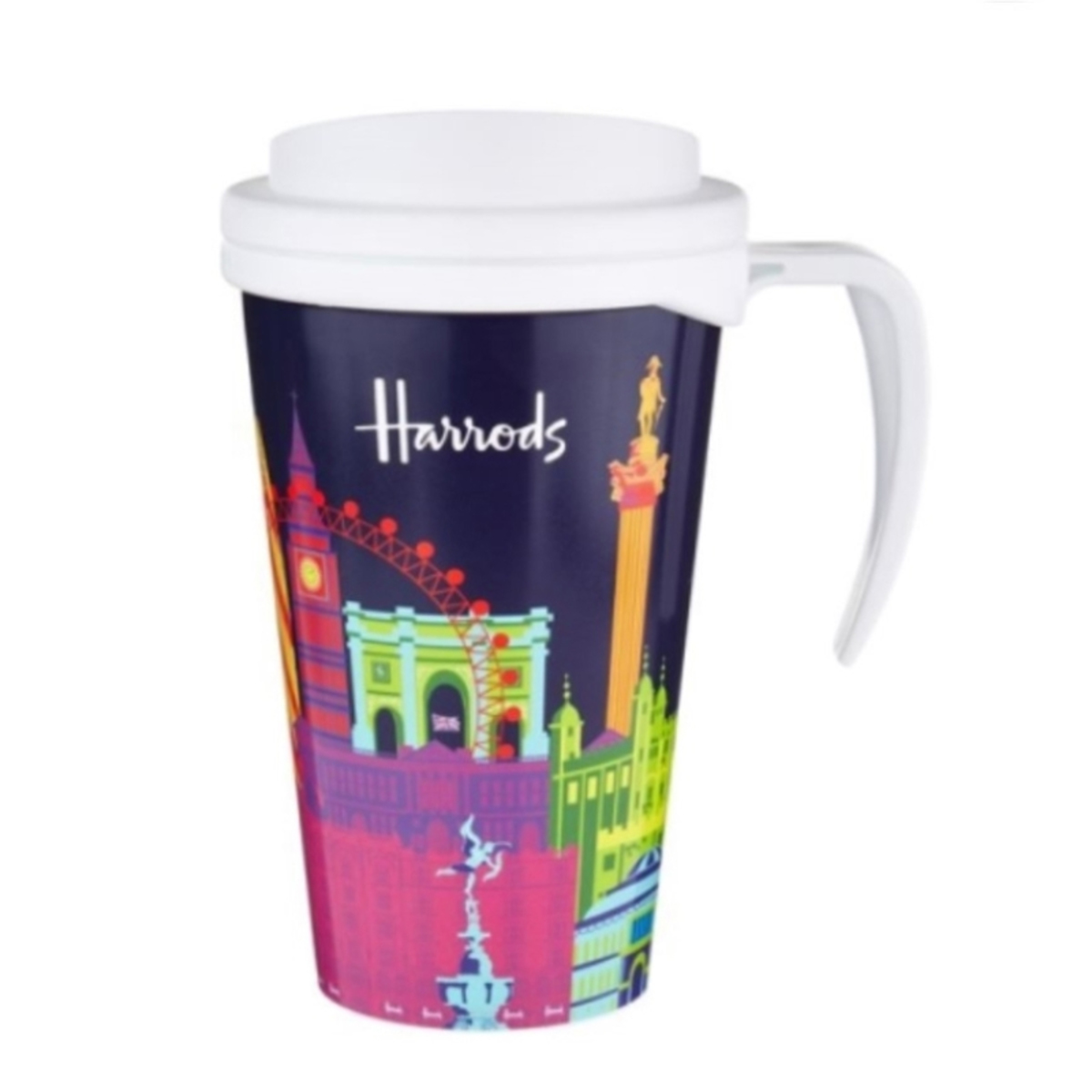 Bright Horizon Travel  Mug  (Parallel Import goods)