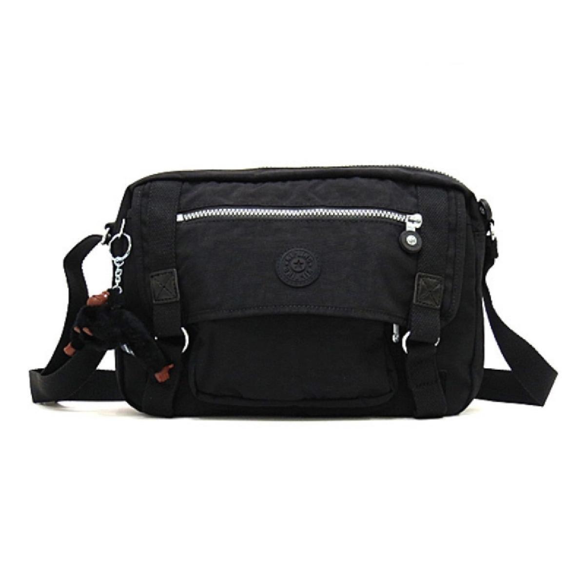 Gracy Crossbody Bag (HB6260-001) - Black (Parallel Import goods) 36041c86c6c35