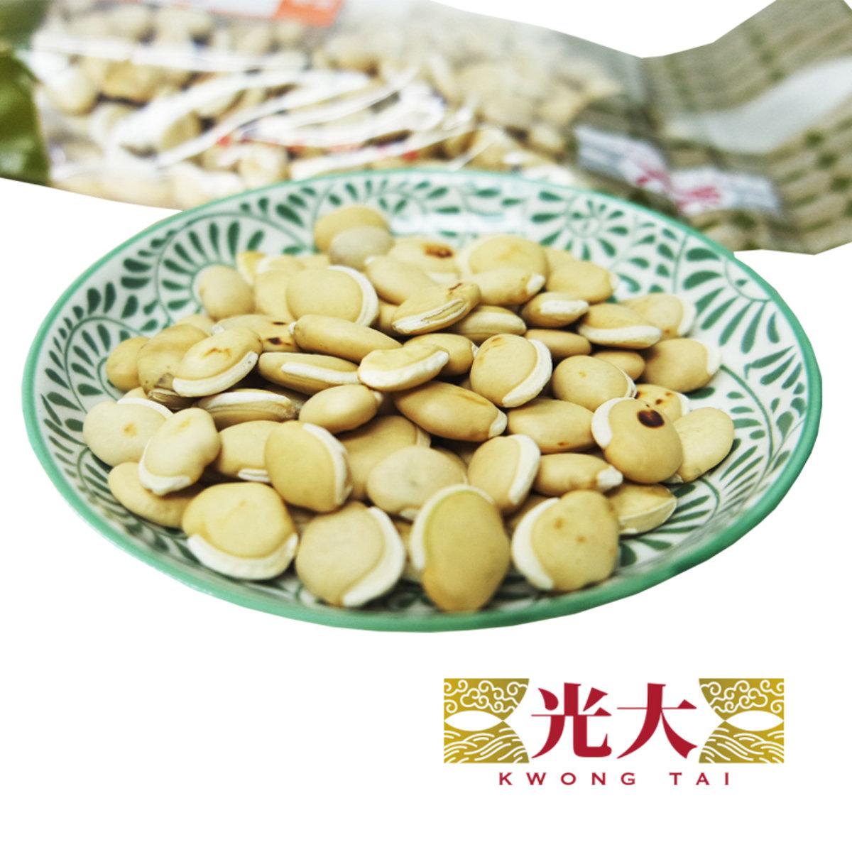 Fried Hyacinth Beans (225 g)