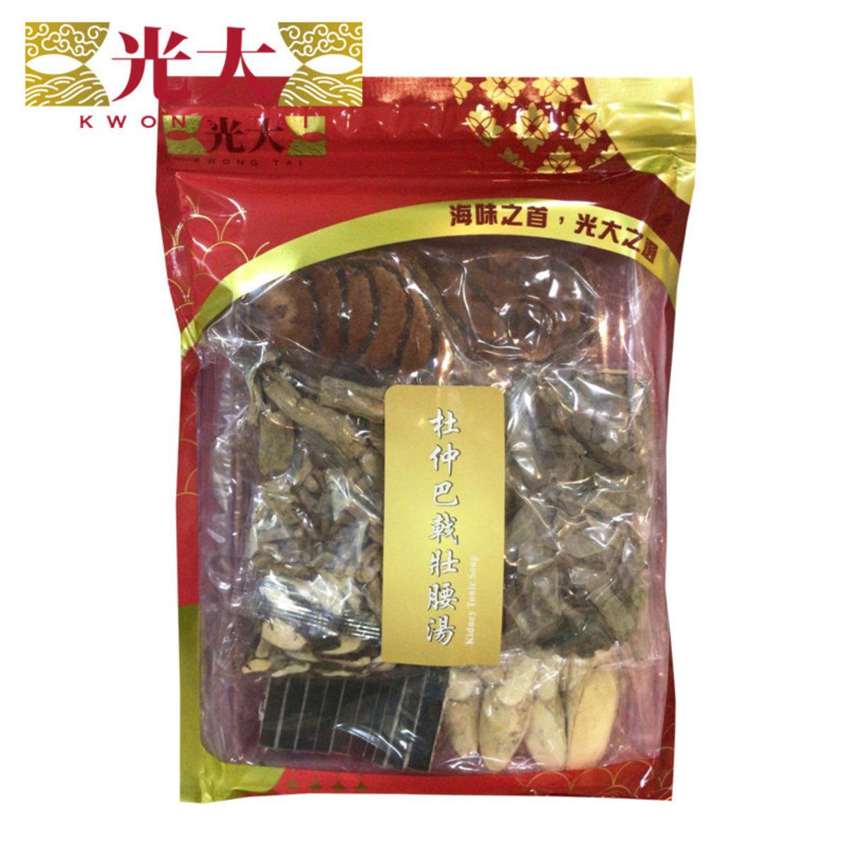 杜仲巴戟壯腰湯 (135克)