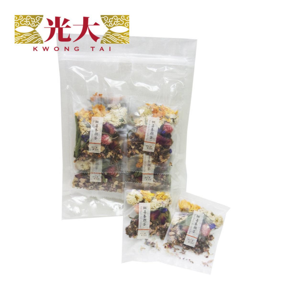排毒養顏茶 (5克 x10小包)