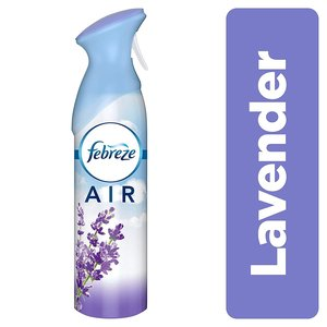 Febreze 300 ml Lavender Air Freshener Spray 300ML