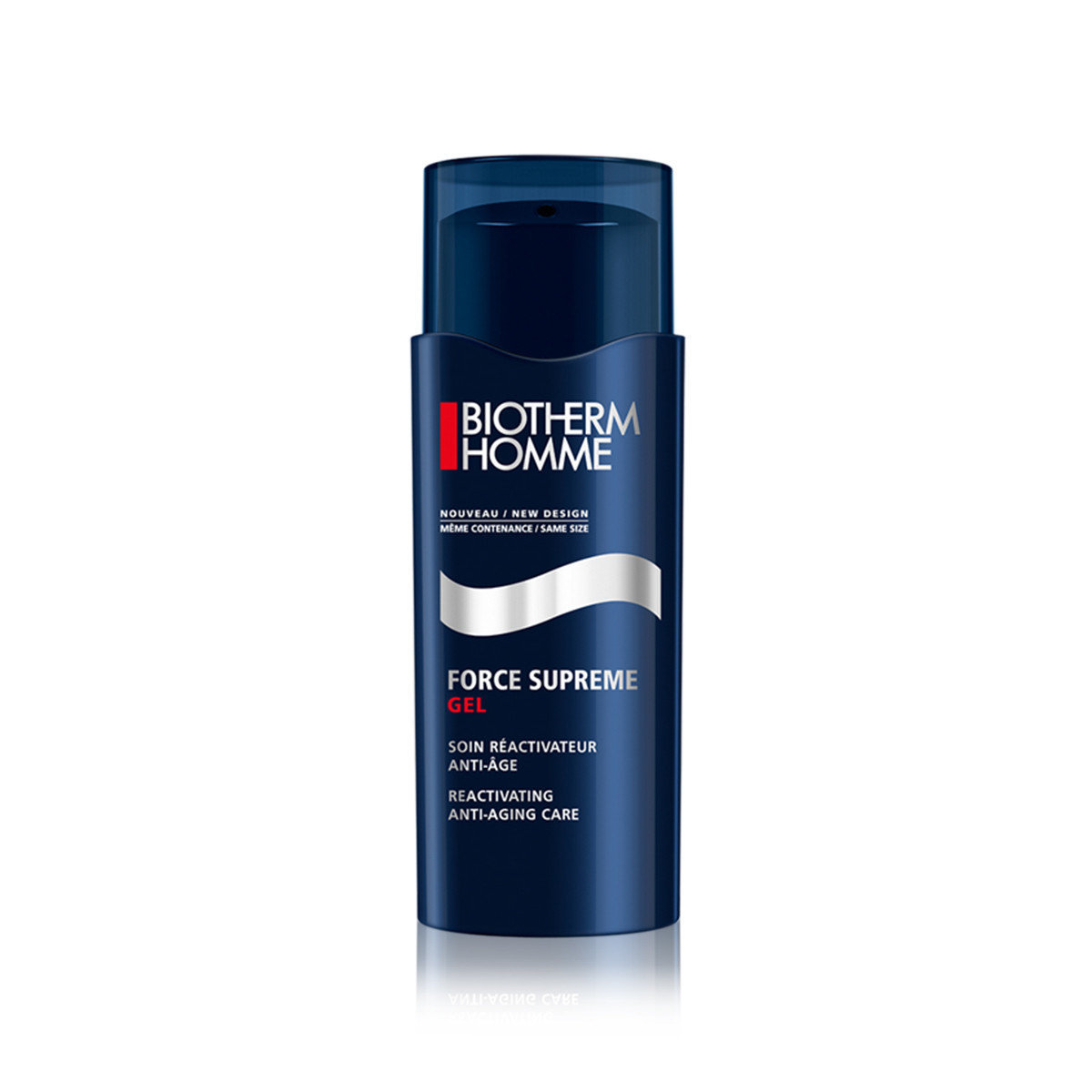 Force Supreme Anti-Aging Gel 50ml (Parallel Import)