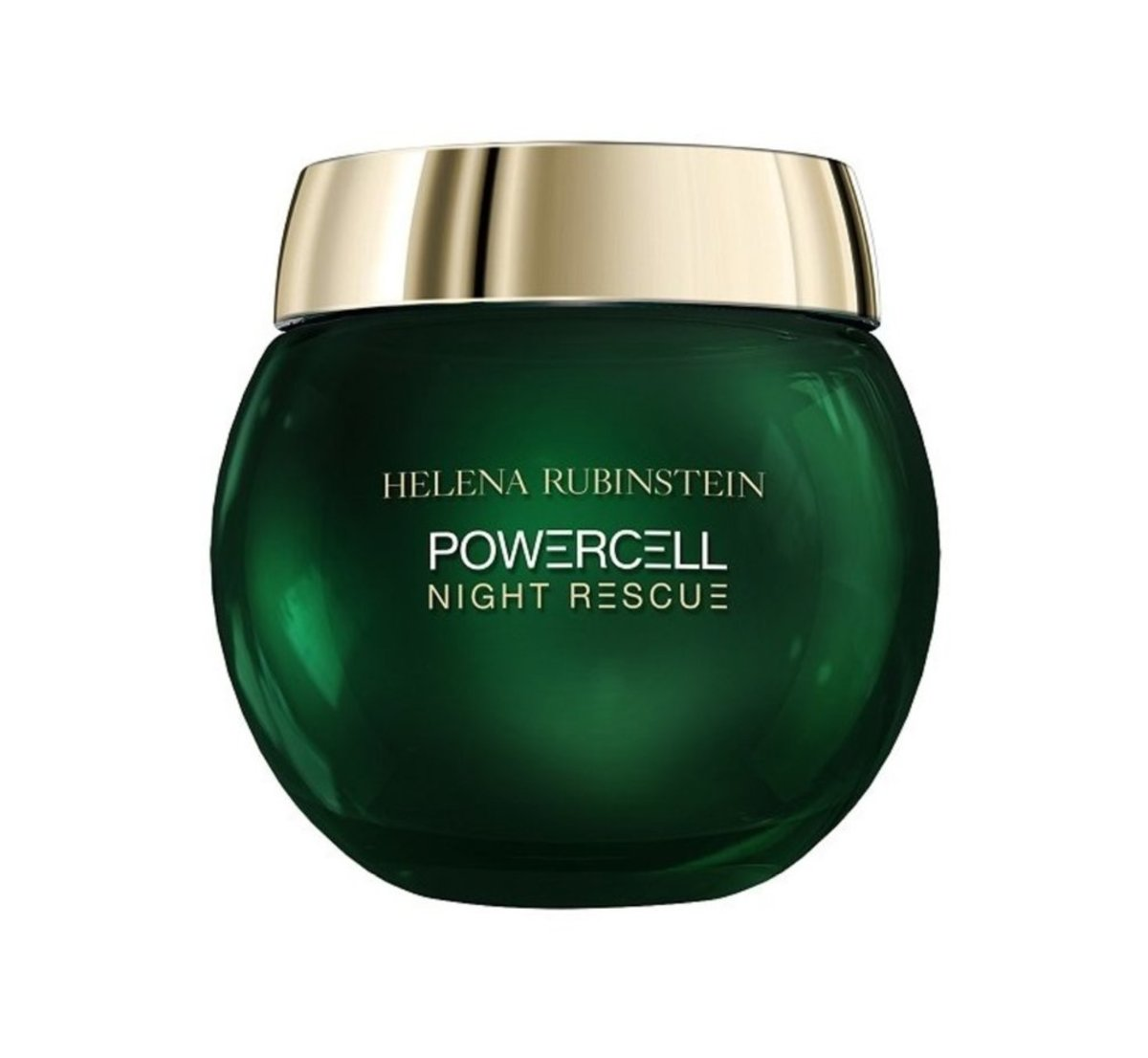 Powercell Night Rescue Cream-In-Mousse 50ml (Parallel Import)
