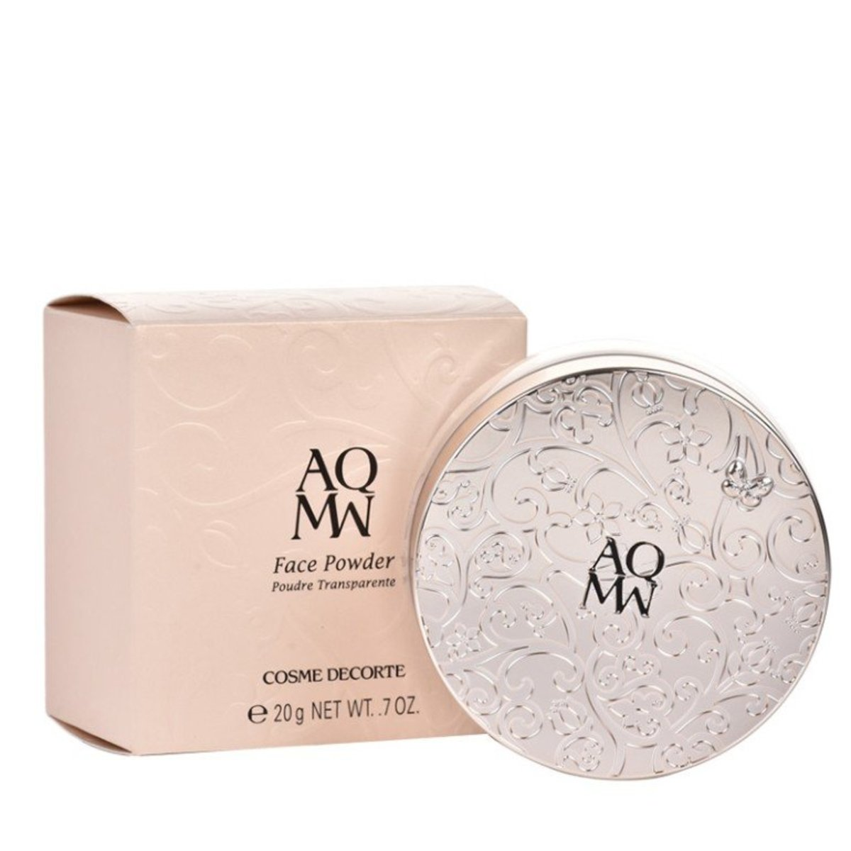 AQ MW Face Powder 20g (Parallel Import)