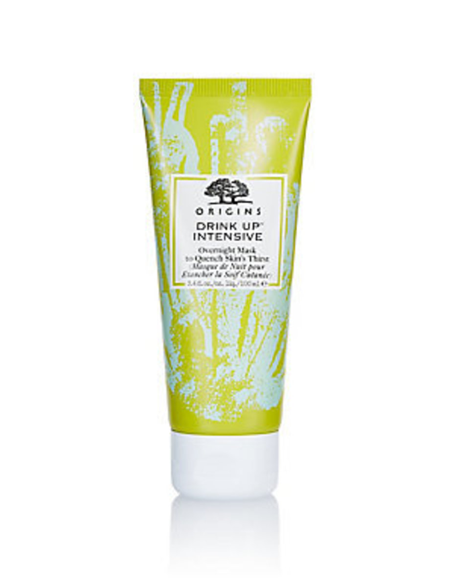 Overnight Hydrating Mask With Avocado & Glacier Water 75g (Parallel Import)